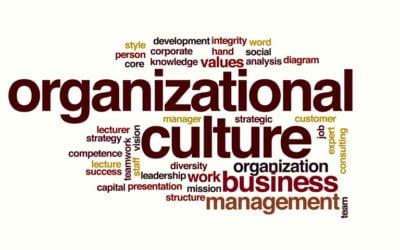How L&D can help initiate cultural change