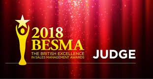 Phoenix NED & Senior learning consultant to judge national sales awards